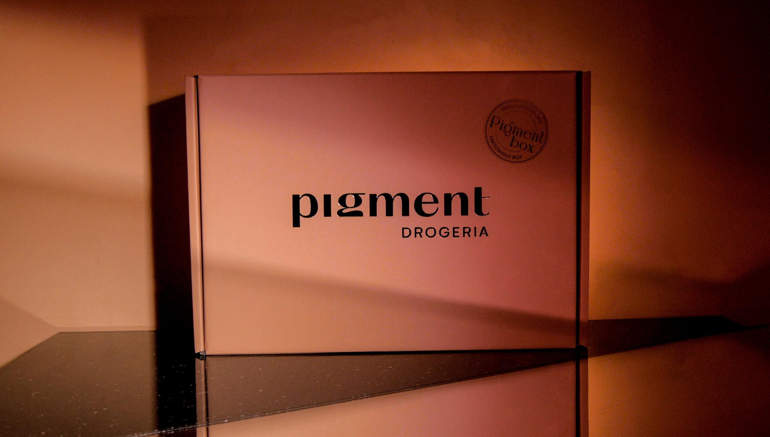 Pigment Box – poznaj zawartość naszego najlepszego, urodzinowego pudełka! 10 hitów kosmetycznych w środku