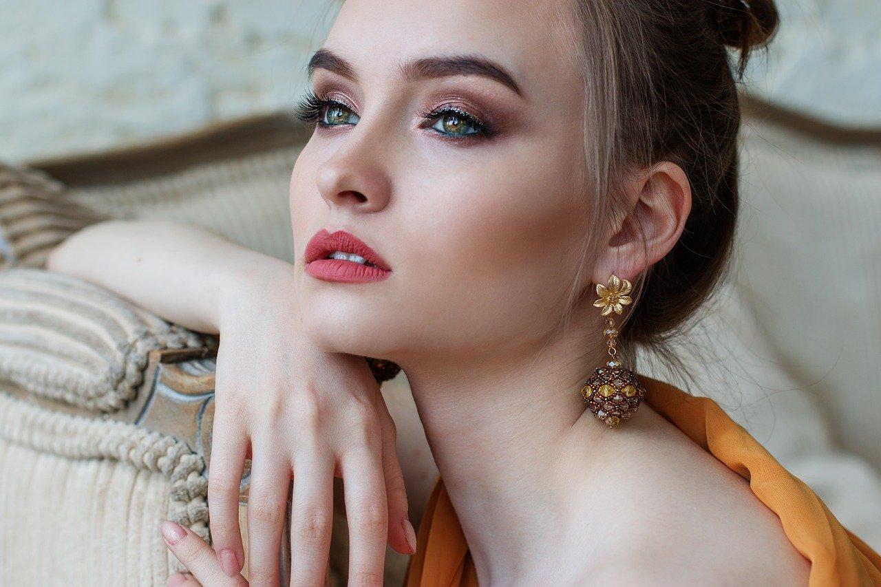 Najlepszy makijaż na lato 2021!