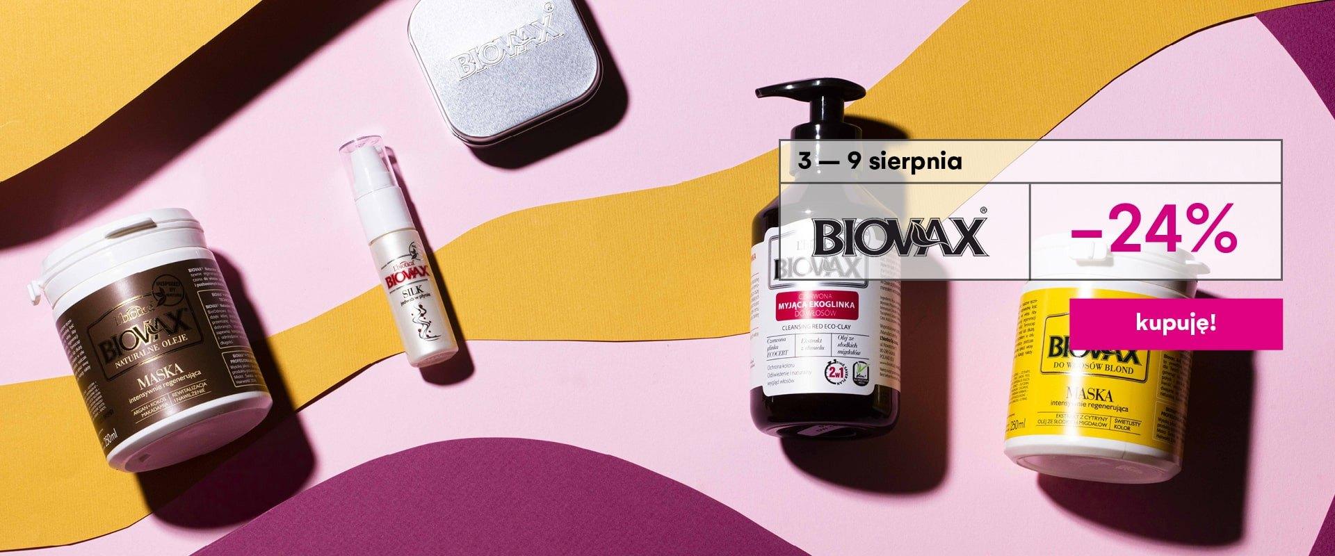 Biovax -24%