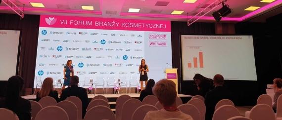 Czy ekologia wstrząśnie rynkiem kosmetyków...? Nasze wrażenia z VII Forum Branży Kosmetycznej