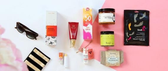 Pielęgnacja na lato - te 7 rzeczy poprawi kondycję Twojej skóry!