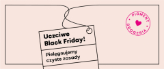 Uczciwe Black Friday – czy to możliwe?